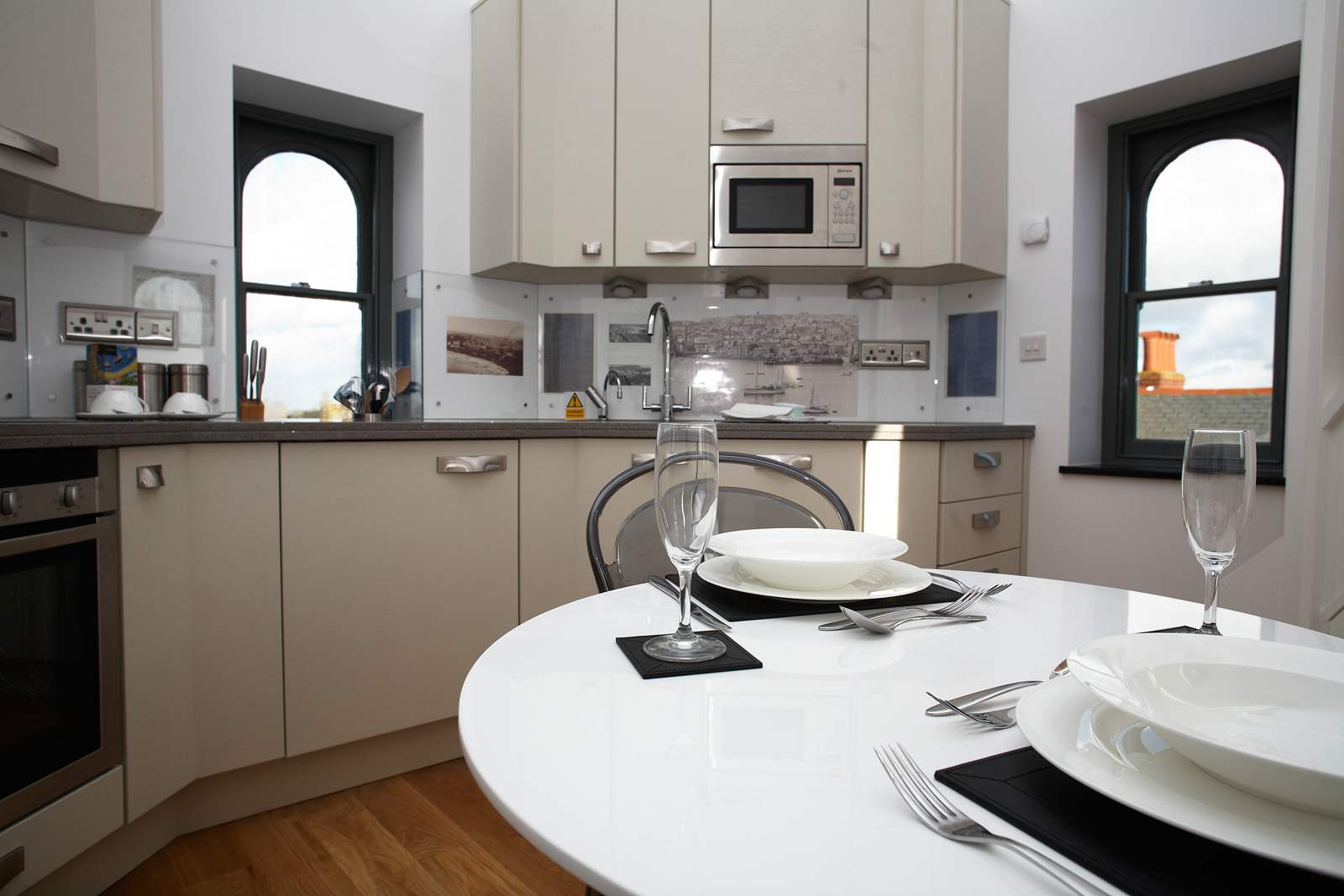 kitchen-falmouth-self-catering