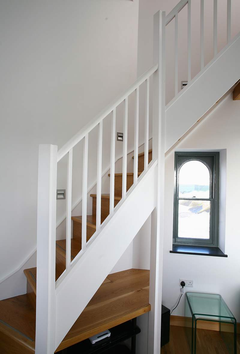 staircase-self-catering-falmouth