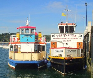 Falmouth Ferries